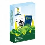 Baralho Duplo - FIFA - Copag