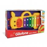 Gilofone - Elka