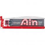 Grafite Ain 0.5mm 2B - Pentel