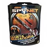 Caneta Gravadora Spynet - DTC