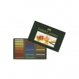 Pastel Polychromos 36 Cores - Faber-Castell
