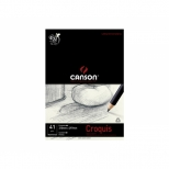 Bloco Croquis A4 - Canson