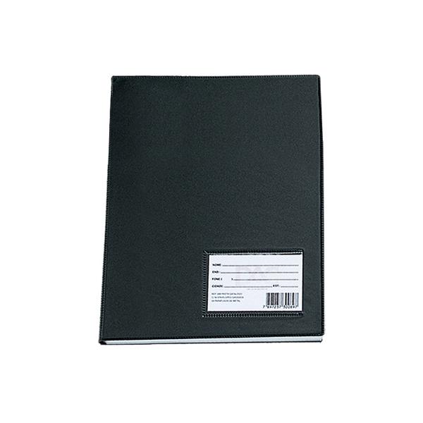 Pasta Catálogo A3 - DAC
