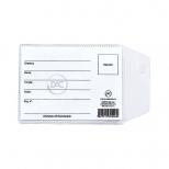 Pacote c/100 Protetores para Carteira de Habilitação - DAC
