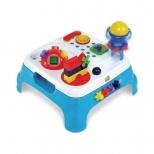 Mesa Maxi Com Som - Azul - Magic Toys