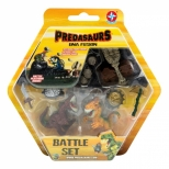 Predasaurs Battle Set - Akila e Yurra - Estrela