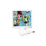 Mini Abajur LED Toy Story - Startec