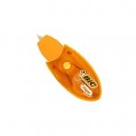 Fita Corretiva Micro Tape Twist - Bic