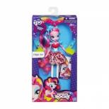 Boneca Equestria Girls Pinkie Pie - Hasbro