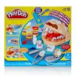 Play-Doh  Dentista - Hasbro