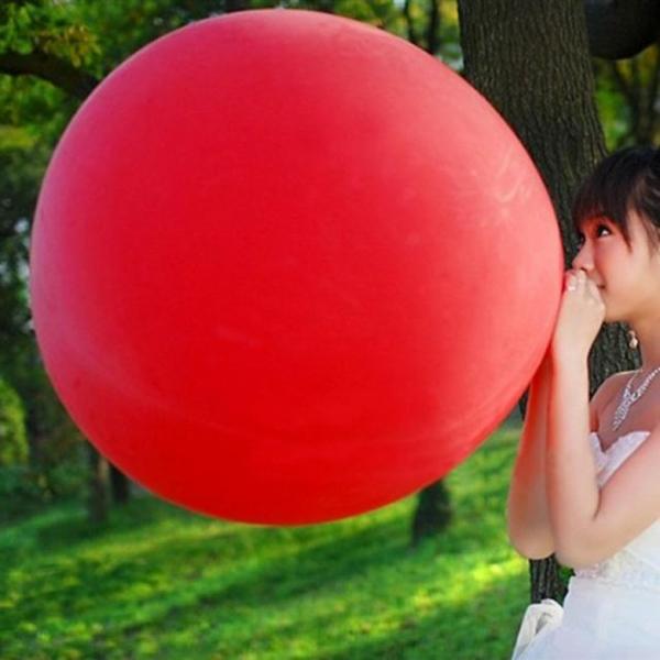 Balão Max Ball - Riberball