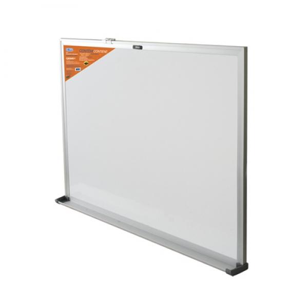 Kit Quadro Branco Magnético 120X90cm - Tilibra