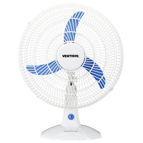 Ventilador de Mesa  NOTOS 50CM - Ventisol