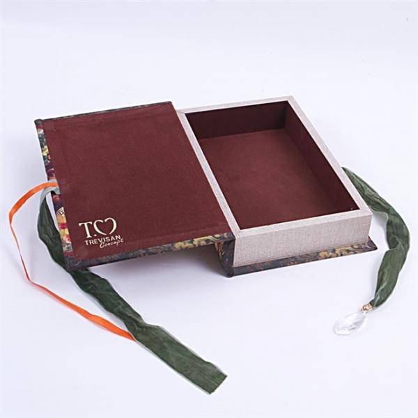 Caixa Book Santa Ceia - Trevisan Concept