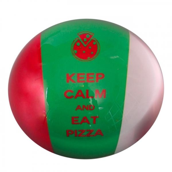Peso de Papel Itália - Trevisan Concept