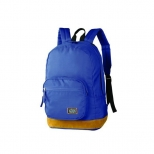 Mochila Urban Team Jungle Azul - Foroni