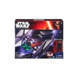 Tie Fighter  Star Wars The Force Awakens - Hasbro