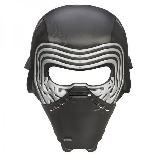 Máscara Kylo Ren  Star Wars The Force Awakens - Hasbro