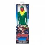 Boneco Marvel's Vision  Titan Hero  30cm - Hasbro