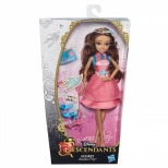 Boneca Descendants  Audrey  Auradon Prep - Hasbro