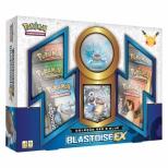 Box Gerações Blastoise EX - Copag