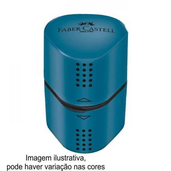 Apontador Grip 2001 - Faber-Castell