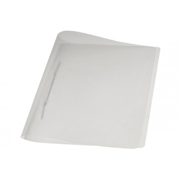 Pasta Com Grampo Plástico - Pacote com 10 unidades - Dello