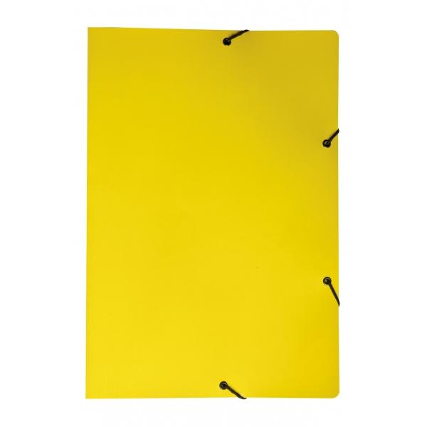 Pasta Aba Elástico em Cartão Duplex - Pacote com 10 unidades - Dello