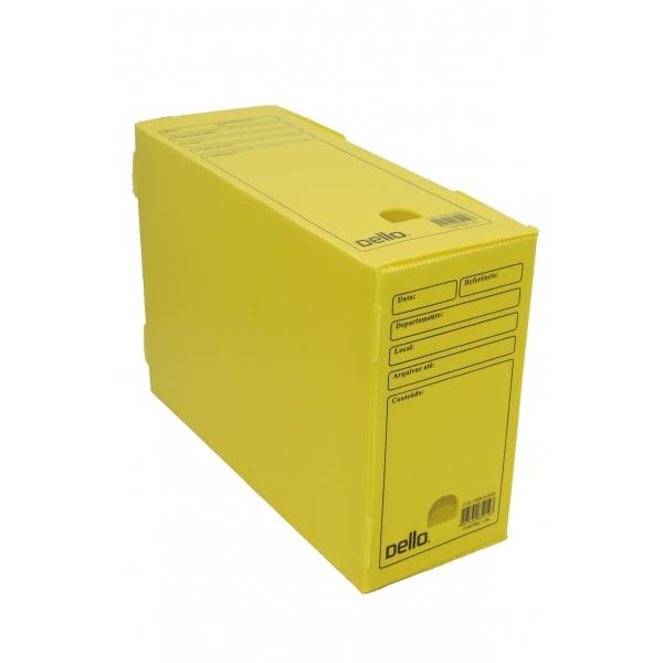 Arquivo Morto Ofício Polidello - Pacote com 10 unidades - Dello