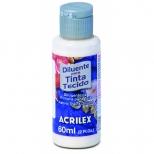 Diluente para Tinta de Tecido 60ml - Acrilex