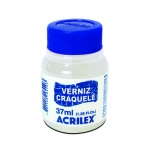 Verniz Craquelê 37ml - Acrilex