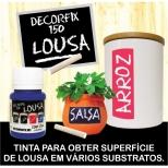 Tinta Lousa 37ml - Corfix