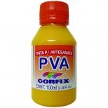 Tinta PVA Fosca 100ml - Corfix