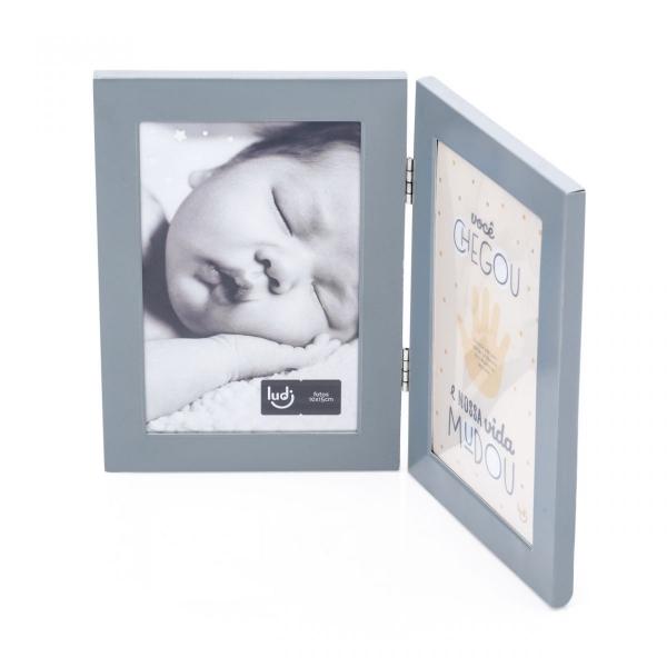 Porta Retrato Bebê Você Chegou - Ludi