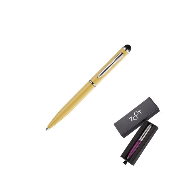 Caneta Esferográfica Mini Colour Touch - Zoot