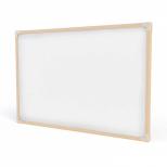Quadro Branco UV Madeira Neo 120 x 90 cm - Stalo
