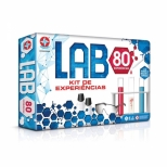 Lab 80 - Estrela
