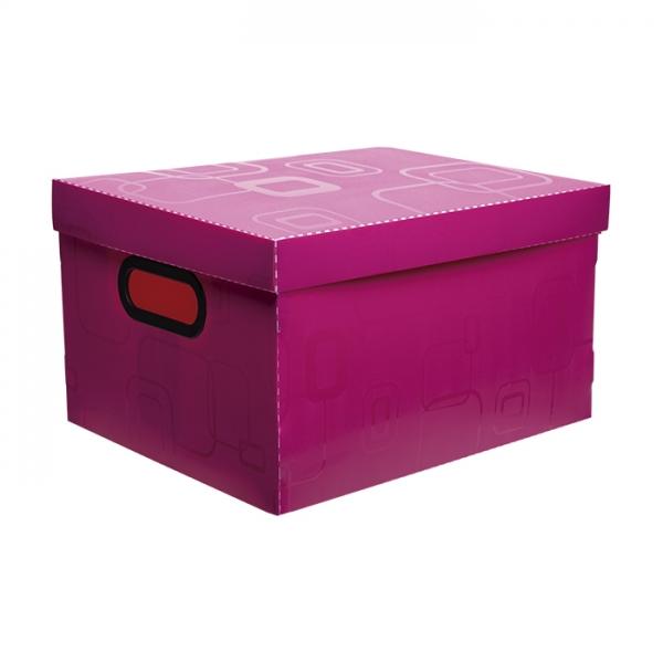 Caixa Organizadora Pequena - Dello