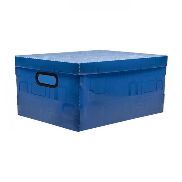 Caixa Organizadora Grande - Dello