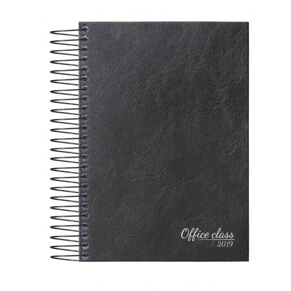 Agenda Office Class Semanal - Foroni