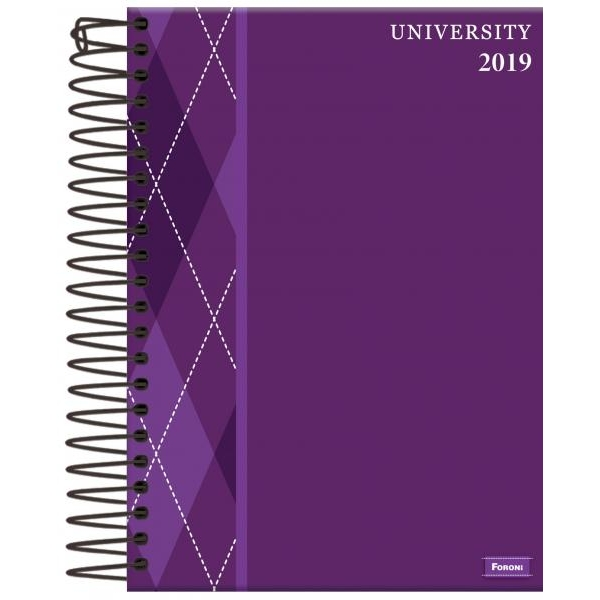 Agenda University - Foroni