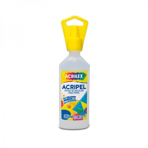 Acripel - Acrilex