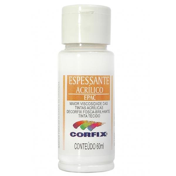 Espessante Acrílico - EPAC - Corfix