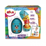 Matrioska Animais - Elka