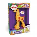 Gina Girafa - Elka