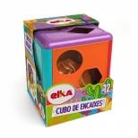 Cubo de Encaixes - Elka