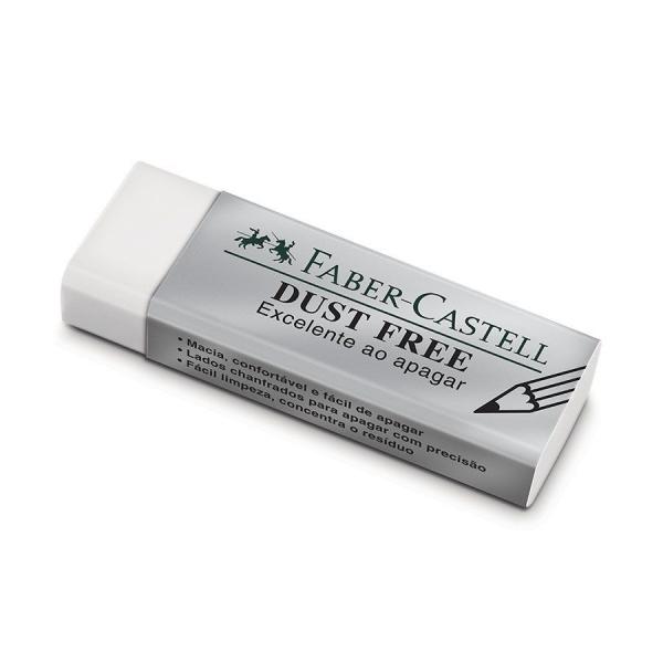 Borracha Dust Free - Faber-Castell