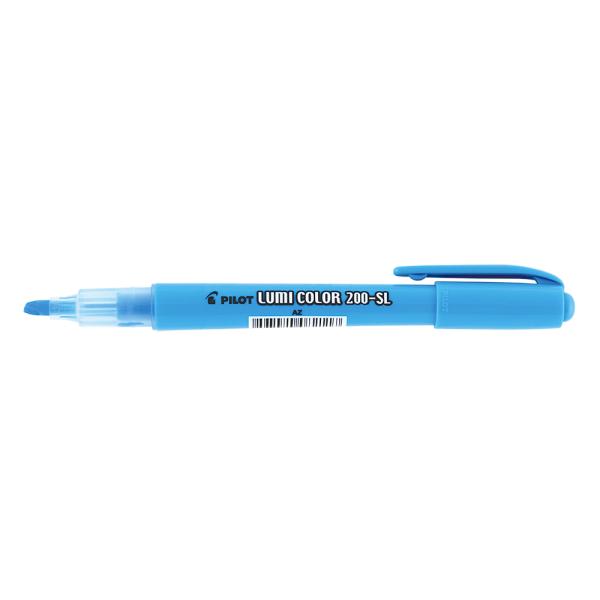 Marca Texto Lumi Color 200-SL - Pilot