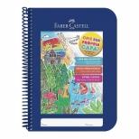 Caderno Criativo - Faber-Castell