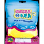 Massa de EVA 50g - Make +
